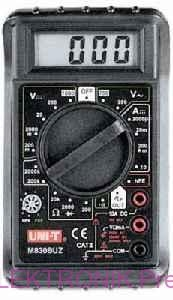 Multimeter M830BUZ
