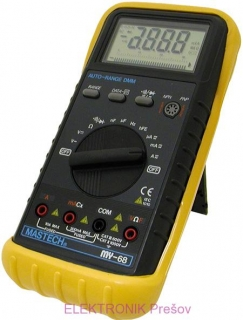 Multimeter MY-68